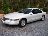 1994 Lincoln Mark VIII 92,400 miles Excellent condition
