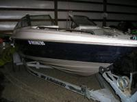 1994 20? Maxum 2000 sr2 in great shape. Open bow with
