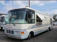 ,.,1994 National Sea Breeze 29' Class A Motorhome.