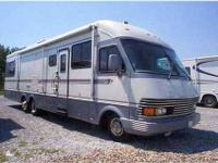 1994 Newmar Kountry Aire Class A This amazing 37.5 foot
