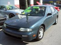 1994 Nissan Pickup For Sale In Danville Virginia
