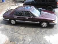 1994 Buick Park Ave deluxe.Looks new, only 74,000