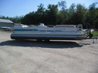 Up for Auction: Stock #: 6029 - 1994 Premier Sun