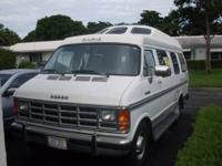 1994 Roadtrek 190 Versatile (FL) - $15,900 Length: 19.5