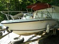 I have a sea professional dual console all fiberglass