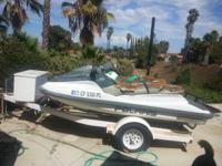 Make offer on these fixer Seadoos  1) 1994 Bombardier