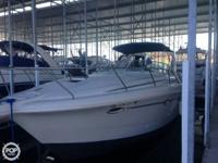 1994 Silverton 310 Express, great older boat. Has