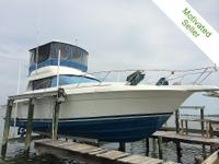 You can have this vessel for just $578 per month. Fill