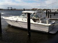 "Description ""See Will"" SAVE BIG! 94' Tiara 3100 with"