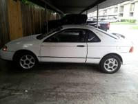1994 Toyota paseo 2 door sports 4 cylinder 5 speed