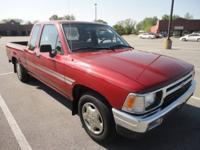 Options Included: Extended Cab, Alloy Wheels, Bedliner,