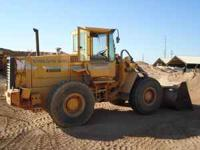 THIS WHEEL LOADER MUST GO CALL BRIAN ANYTIME  Location: