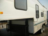 Description Make: Fleetwood Year: 1994 Condition: Used