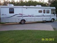 1994 Winnebago Adventurer Class A 1999 WINNEBAGO