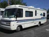1994 Winnebago Brave 29RQ Precisely Engineered for