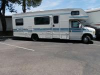 "1994 Winnebago Minnie Winne 27' 27' Class ""C"" 1994"