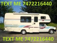 45j54....1994 Toyota Winnebago Warrior V-6, Automatic,