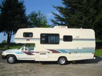 1994 Toyota Winnebago Warrior  V-6, Automatic, 14-16