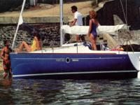 Boat Type: Sail What Type: Cruiser Year: 1994 Make: