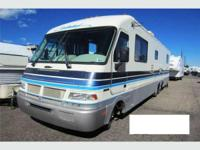 1994 Fleetwood Southwind. This is a 1994 Fleetwood