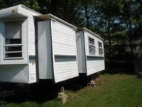 1994 Fleetwood Wilderness. Considered to be fully