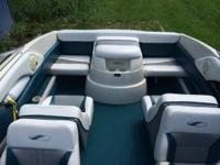 Summarized all set to go! Mercruiser, 3.0, 135hp. New