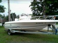 For sale is my 1995 CCF Wellcraft.  It has a 1995