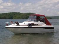 Type of Boat: Power Boat Year:1995 Make: Monterey