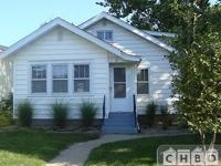 Charming three room single family home near all Twin