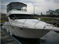 Type of Boat: Power Boat Year: 1995 Make: Bayliner