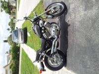 Selling my Virago because i brought another bike,This