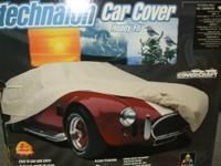"Covercraft custom fit ""NOAH"" cover New in Box reg."