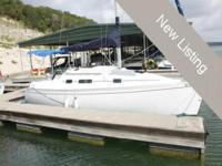 1995 Beneteau First 265 This is a brand new listing,