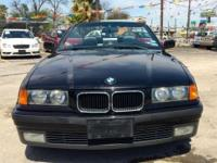 Available is my lovely 1995 325Ci exchangeable, This
