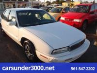 1995 buick regal four door.runs great.low miles.must