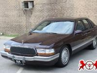 Options Included: N/A1995 BUICK ROADMASTER GARAGE KEPT