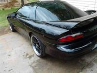 1995 Camero Z28 LT1 Motor V8 $4000.00 (firm), Shift kit