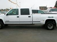 Options Included: ABS Brakes, AM/FM Radio, Brake