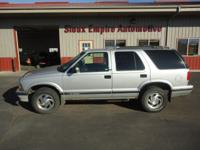 Options Included: Airbag - Driver, Air Conditioning,