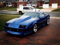 1995 Camaro Z28 383 Lt1 For Sale In Elmira New York Classified