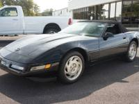 1995 Chevrolet Corvette Our Location is: Len Stoler