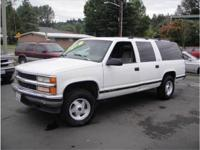 Options Included: Automatic Transmission, Towing