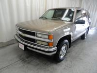 Options Included: Aluminum Wheels, Air Conditioning,