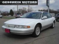 1995 Chrysler LHS For Sale.Features:Front Wheel Drive,