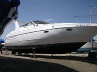 1995 Cruisers Yachts 3570 Espirit 35ft. with twin 454
