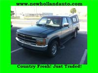 Options Included: ABS Brakes, Bumpers: Body-Color,