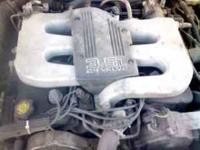 1995 Dodge Intrepid for parting out 4 Brothers Auto