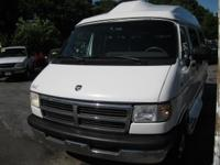 Options Included: N/AThis 1995 Dodge Ram Conversion Van