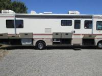 1995 Fleetwood Bounder...one owner...34ft...39,300