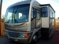 1995 Fleetwood Southwind Class A 1995 Southwind
